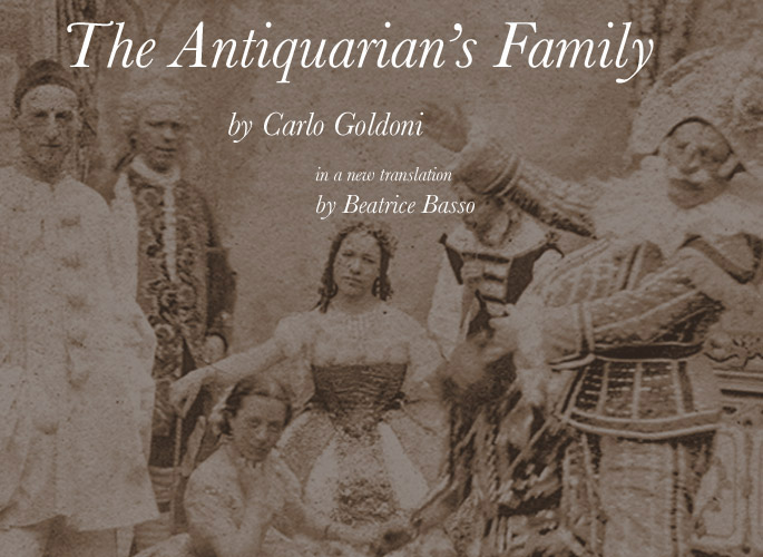 Family of the Antiquarian