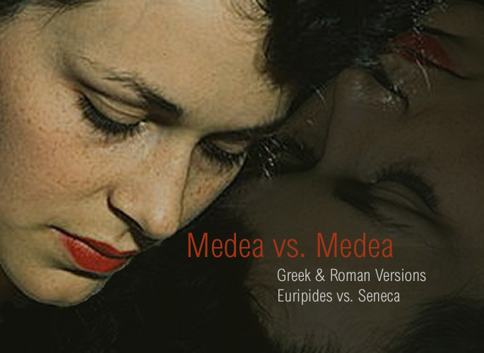 the sorceress in medea by euripides A basic level guide to some of the best known and loved works of prose, poetry and drama from ancient greece - medea by euripides.